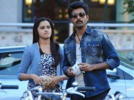 Dhanush presents Siva Karthikeyan starrer Kakki Sattai Trailer crossed 1 Million views after two days of its release on January 10.