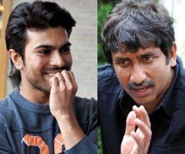 We have earlier informed that Mega Power Star Ram Charan's next will be under Srinu Vaitla direction. Now we hear that the movie is titled as 'My Name is Raju'. Speculations about the film's title has been working overtime. However, makers are yet to announce the complete cast and crew of the proje