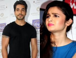 Gautam Gulati want to Marry Alia Bhatt