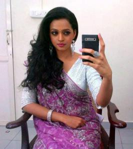 Actress Bhavana unseen Rare Pics, Bhavana Selfie 2015 Photos, Malayalam Actress Bhavan Cute Images