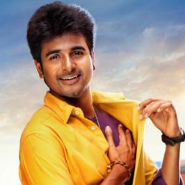 Siva Karthikeyan, the being successful Tamil actor has completed three fruitful years in Kollywood. The video jockey turned, stand-up comedian and hero is all excited and thanked his mentor Pandiraj and fans for their support.
