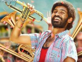 Dhanush has officially revealed that his Anegan minted more than Rs.9 Cr on the first day of release. He apparently thanked his fans through his social networking page