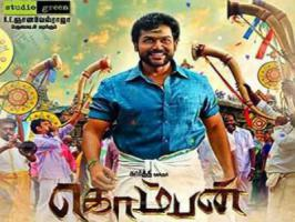 Karthi's Komban audio composed by GV Prakash is all set to be launched on March 5th. Filmmakers have released Komban track list now. Produced by KE Gnavelraja on Studio Greens banner, Muthaiah has directed Komban with Lakshmi Menon as the heroine. Green Audio will market Komban music album. Komban i