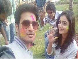 Nikhil, Tridha Choudhury starred 'Surya Vs Surya', a different romantic entertainer is all set to hit the screens on Thursday. Theaters in the Telugu states started advance booking from Tuesday after the film has completed censor certification. Directed by cinematographer Karthik Ghattamaneni, Sury