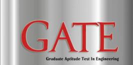Check out the GATE 2016 important books for Electrical Engineering (EEE), Electronics and Communications (ECE), Computer Science (CSE), Information Technology