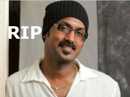 The National Award Winner editor Kishore Te has breathed his last a few minutes ago in a private hospital in Chennai.