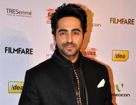 Failure made me a better actor says Ayushmann Khurrana