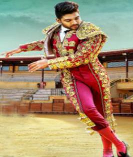 Telugu actor Allu Arjun will be making his Hindi debut in upcoming dance film