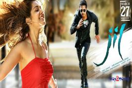 Jil is the story of Jai [Gopichand], a sincere fire officer who leads a happy life with his family. Jai is on a romantic encounter with Savitri [Raashi Khanna], whom he met during one of his assignments and enjoys a quality time with her. Everything is fine till he saves Ranganath [Brahmaji]