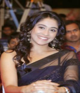 Actress Regina Cassandra who was recently seen in Rajathandhiram has singed her next movie in the language with leading producer KE Gnanavelraja.