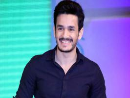 Akkineni Prince Akhil's debut film swiftly progressing in the direction of VV Vinayak. Latest buzz have it that Akhil's debut film has been titled 'Missile'.