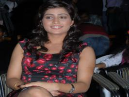 Actress Anisha Singh, who has worked in such Telugu films as