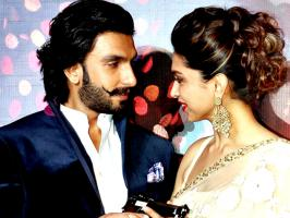 Deepika Padukone is a very special person says Ranveer singh