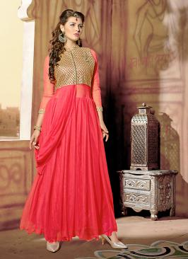 Buy online Party Wear Gowns, Bridal Gowns, Designer Gowns in India. Decport offers wide range of latest designer party wear Gowns, Prom Dresses online with different varieties at low price.