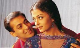 Salman Khan and Aishwarya Rai Bachchan's love story is being resurrected.