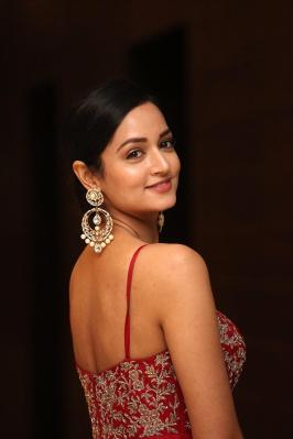 Shanvi Srivastava Photos at SIIMA Awards 2019 shanvi srivastava photo gallery, siima awards 2019, siima awards 2019 telugu, shanvi srivastava photos, latest pic