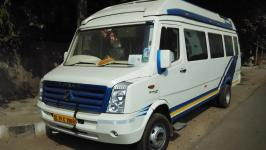 Delhi Rent Car are offring best 18 seater tempo traveller for your trip. 18 seater tempo traveller hire in delhi to outstation For the event and party for the wedding procession, Book Online You will enjoy and will also take the best offer.