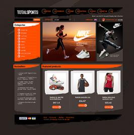 Get our responsive Sport website templates and easily customize your Sport website template with professional and creative design templates.