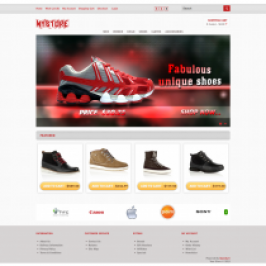 You can download free beautiful Responsive Open cart Themes and Templates to build your site: E-commerce, Electronics, Technology, , Fashion, Jewellery, Education, Mobiles, Restaurants etc.