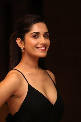 Ruhani Sharma Images at SIIMA Awards 2019 ruhani sharma photos, siima awards 2019 south, siima awards 2019 telugu, ruhani sharma images, latest photos, hot pics
