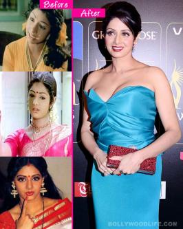 Check out Anushka Sharma, Priyanka Chopra and Kangna Ranaut - Bollywood beauties then and now! photos and explore the pictures of Bollywood's & Hollywood's events, parties & more at Bollywoodlife.com