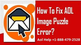 With AOL Mail you get many security features to keep your account secure and protected from suspicious threats. One of the most common security features is CAPTCHA or AOL mail image challenges, which occurs when you send a mail. If you are getting an 'AOL Image Puzzle Error on your AOL mail account,