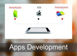 DVInfosoft offered best android app development services in Bhopal and create a many types of app like android, IOS etc.