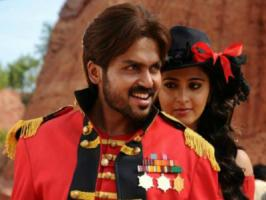 Southern actress Anushka Shetty, who paired opposite Karthi in 'Alex Pandiyan' and did a cameo role in his Saguni, is all set to play a special role in his upcoming bilingual film. Karthi is currently shooting for untitled Vamsi Paidipally directorial simultaneously in Tamil and Telugu. The officia