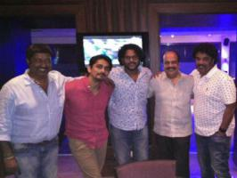 Aranmanai 2, the sequel of the yesteryear blockbuster Aranmanai went on floors today [June 12]. Director Sundar C will helm Aranmanai 2 featuring Siddharth, Hansika, Trisha, Soori, Naren, Vichu Viswanath and others in pivotal roles. Hiphop Tamizha has already started composing songs for this horro