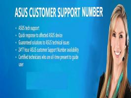Get a quick solution for all the Asus router technical errors by contacting to the brand's official Asus Customer Service number that is listed at ContactforGeeks.