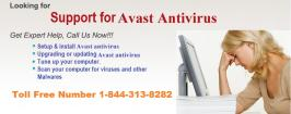 Avast tech support phone number 844-313-8282 is the online contact information of Avast tech support services. These are the online support services working to offer right support to the US customers through the use of remote technology. These online support services are offered by learned and experienced technicians, these technicians share the system screen of the user's system and offers best solutions remotely.