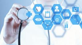 Blockchain technology in the healthcare industry -The healthcare industry functions under immense pressure to provide high-quality care to patients.