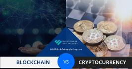 The drastic increase in both these entities has resulted in the demand of many Cryptocurrency Development Services, whereas the clear winner is the Blockchain technology, because of its many benefits, Blockchain development has now become a widely sought after service among crypto enthusiasts.
