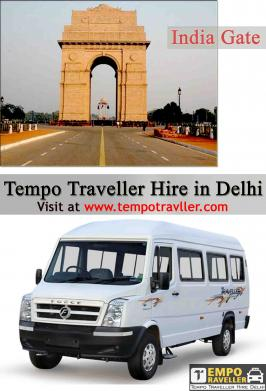 We have got a large fleet of tempo traveller on rent for all purposes, be it corporate visits, family and friend picnics more at visit www.tempotravller.com