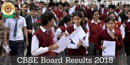 Students can check here the CBSE 10th Result 2018 by name & roll number of exam. Check CBSE Board Exam Result Declaration date.
