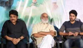 Andhra Pulse: Celebrities At Padesave Teaser Launch