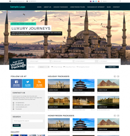 Best premium travel Templates by Templates Theme suitable for Travel Sites. You will find awesome Templates which can be used as a travel agencies, Vacation, Resort and more .