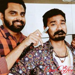 Dhanush's Maari director Balaji Mohan thrashes reports of Maari Story in an interview.