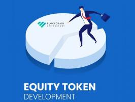 Equity Token Platform of Blockchain App Factory enables your users to create SEC regulated equity tokens in own blockchain integrated with Smart contracts.