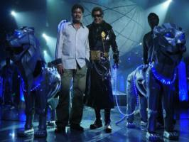 Superstar Rajinikanth is all set to team up with director Shankar for Enthiran 2. The project that was announced a few days ago is reported to go on floors in January 2016. According to the sources close to Enthiran 2 team, pre-production works of Enthiran sequel started. As way2movies earlier repo