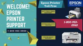 Epson Printer Customer support 1-800-953-0960. Call to-have fast, safe & trustworthy repair / service of Epson printer. Please dial our helpline to better known as Epson customer care phone number.