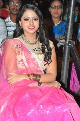 Geethanjali Mixture Potlam Actress Still