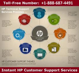 Call HP Toll-free Number 1888-687-4491 to get online support for computer, laptop and printer issues. It is also a HP printer toll free number for HP printer problems and get technical support for all types of HP Computer devices by calling HP customer support toll free number open 24-hour for HP problems.