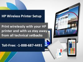 HP wireless printers work on Wi-Fi networks to connect with various devices like computer, laptop and smartphones. To get right print out in a right manner it is necessary to setup your wireless printer in a right manner through right configuration and settings. To fulfill this setup task without any hurdle US customers can avail online support from HP wireless printer setup support services. These are online support services working nonstop to offer best solutions remotely.