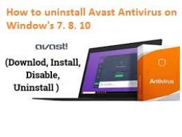Avast Antivirus may be a family of net security applications developed by Avast for Microsoft Windows, mac OS, humanoid and iOS. Avast antivirus works on each device either it's mobile or PCs. Avast antivirus is developed with uncountable helpful options and programming. consistent with Avast, part of Windows ten Gregorian calendar month 2018 Update is incompatible with the Avast Behavior defend and is inflicting problems right currently if you wish get any resolution concerning Avast antivirus now contact from Avast antivirus toll free number