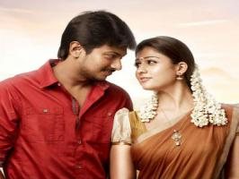 Udhayanidhi Stalin, Nayantara starred 'Seenugadi Love Story' ? Telugu dubbing version of superhit Tamil movie 'Idhu Kathirvelan Kadhal' is gearing up for grand release on 26th June. IKK was a feel good rom-com with a message. Directed by SR Prabhakaran, Udhayanidhi's Seenugaadi Love Story is a Harr