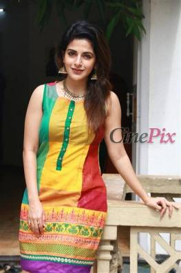 Iswarya Menon (Aishwarya Menon), is an Indian film actress, who acts in Tamil and Kannada and Malayalam films. Check out latest pics, videos of her