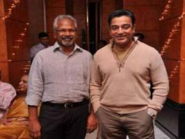 Contrary to the reports, actor Kamal Haasan, who is busy shooting for Tamil thriller