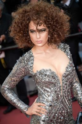 Kangana Ranaut Looks Gorgeous At 'Ash Is Purest White' Premiere During The 71st Cannes Film Festival 2018